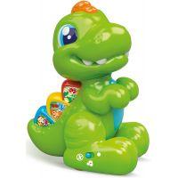 Clementoni Baby T-Rex 2