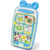 Clementoni Baby Telefon Mickey