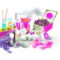 Clementoni Dětská laboratoř Výroba parfémů 2