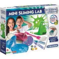 Clementoni Dětská laboratoř Výroba slizu mini set