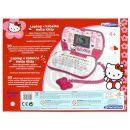 Clementoni 60200 - Dětský počítač kabelka Hello Kitty 2