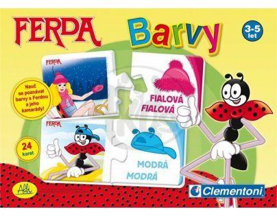 Albi 86841 Ferda Barvy
