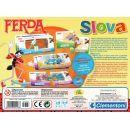 Clementoni 99777 - Ferda Slova 2