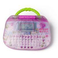 Clementoni Hello Kitty Dětský Laptop v kabelce 2