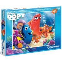 Clementoni Hledá se Dory Puzzle 180 dílků