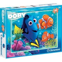 Clementoni Hledá se Dory Puzzle 30 dílků
