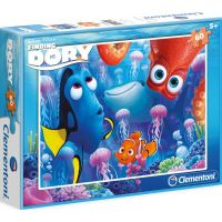Clementoni Hledá se Dory Puzzle 60 dílků