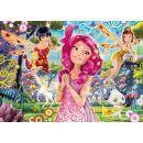 Clementoni Mia and Me Puzzle Supercolor Glitter 104d 2