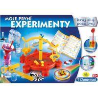 Clementoni Moje první experimenty 2