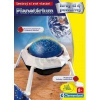 Albi 96547 Planetárium - minisada