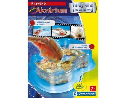 Albi 96542 Pravěké akvárium - minisada