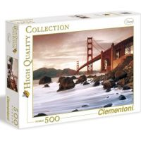 Clementoni Puzzle San Francisco 500 dílků