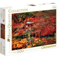 Clementoni Puzzle Orient Dream 500 dílků