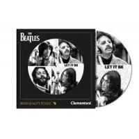 Clementoni Puzzle Beatles 212 dílků The fab Tour