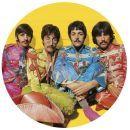 Clementoni Puzzle Beatles 212d 2