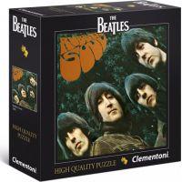 Clementoni Puzzle Beatles 289 dílků Rubber Soul