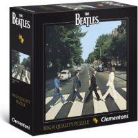 Clementoni Puzzle Beatles 289 dílků Abbey Road