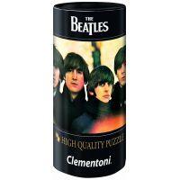 Clementoni Puzzle Beatles 500 dílků Eight Days a week