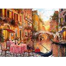 Clementoni Puzzle Benátky 1500d 2