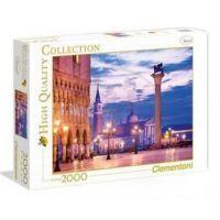 Clementoni 32547 - Puzzle 2000, Benátky
