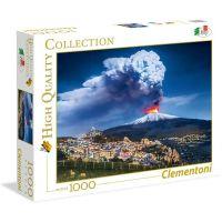 Clementoni Puzzle Etna 1000 dílků