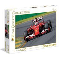 Clementoni Puzzle Formule 500d
