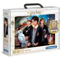 Clementoni Puzzle Harry Potter 1000 Krátký případ