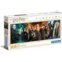 Clementoni Puzzle Harry Potter 1000 Panorama