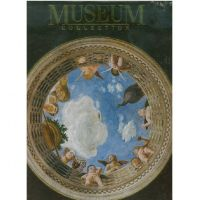 Clementoni Puzzle Kulaté Mantegna 500 dílků