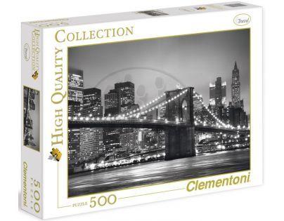 Clementoni 30169 - Puzzle 500, New York