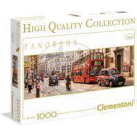 Clementoni Puzzle Panorama Londýn 1000 dílků