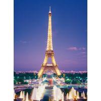 Clementoni Puzzle Paříž 1000d 2