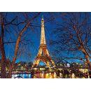 Clementoni Puzzle Paříž 2000 dílků 2