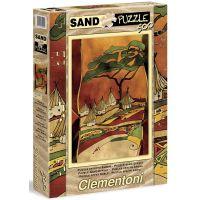 Clementoni Puzzle Sand Krajina 500d