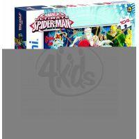 Clementoni 33C20099 - Puzzle 104 3D, Spiderman
