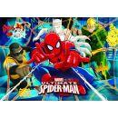Clementoni 33C20099 - Puzzle 104 3D, Spiderman 2