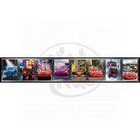 Clementoni Cars Puzzle Story 200d 2
