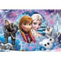 Clementoni Puzzle Supercolor 30 dílků Frozen 2