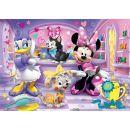Clementoni Puzzle Supercolor Minnie 104 dílků 2