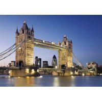 Clementoni Puzzle Tower Bridge 1500d 2