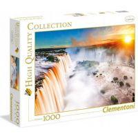 Clementoni Puzzle Vodopád 1000d