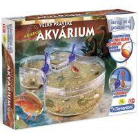 Clementoni Velké pravěké akvárium