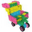 Clics Glitter Rollerbox 400 ks 5