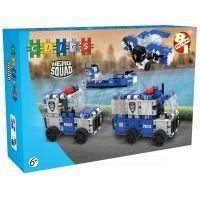 Clics Hero Squad Police Box