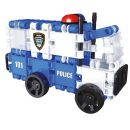 Clics Hero Squad Police Box 4
