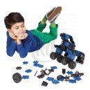 Clics RoboRacers Box - blue 2