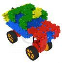 Clics Stavebnice RollerBox 600ks 5