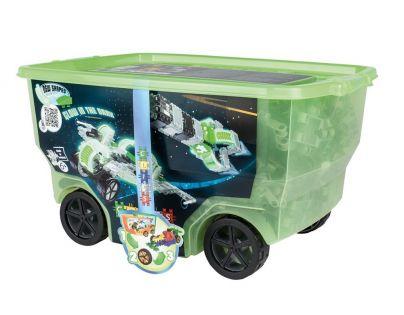 Clics Space Rollerbox 400 ks