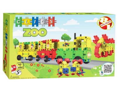 Clics Zoo Box