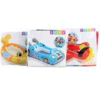 Intex 59380 Člun dětský - Závodní auto modré 3